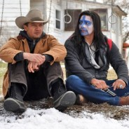 "THE LIGHT SIDE OF HOLLYWOOD (su ""I segreti di Wind River"" di Sheridan)"