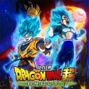 DRAGON BALL – BROLY